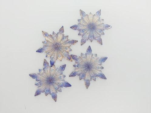 blue icicle flatback