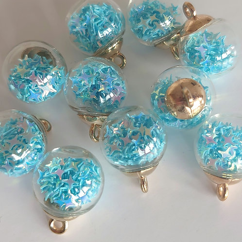 Bauble charm