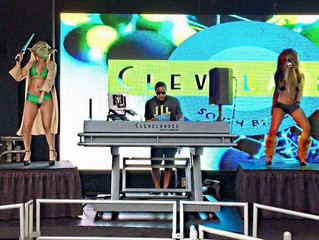 DJ DOUBLE ii