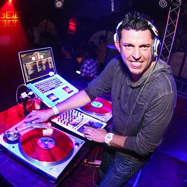 DJ J-ALAN