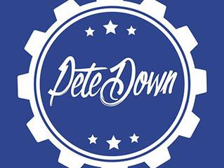 DJ PETE DOWN