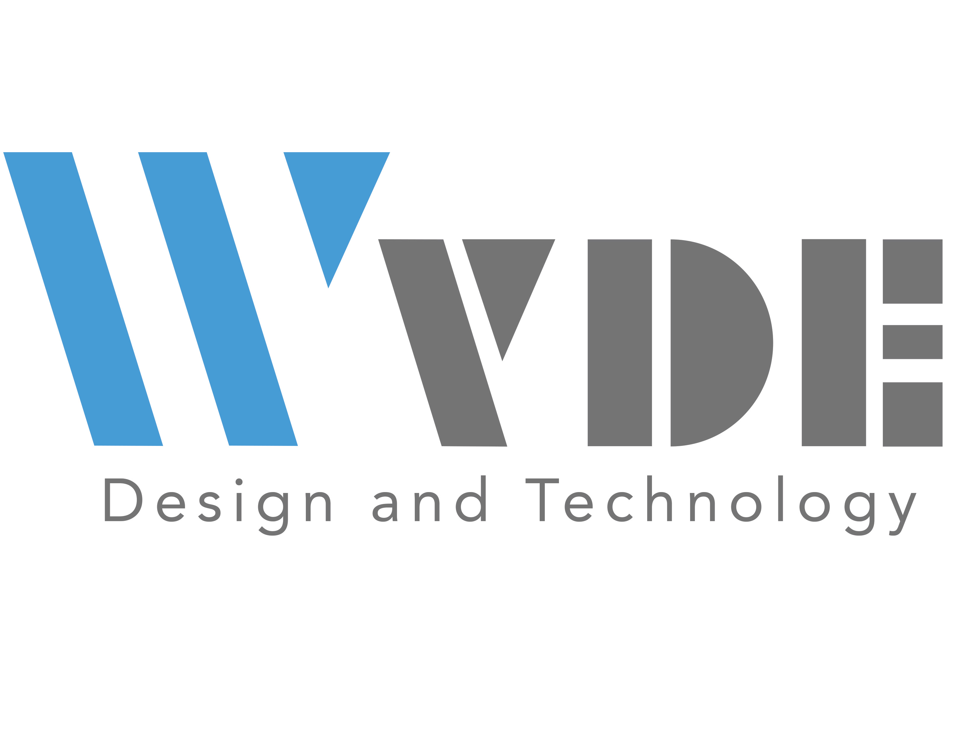 Wyde Design and Technology