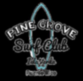 Pine Grove Surf Club