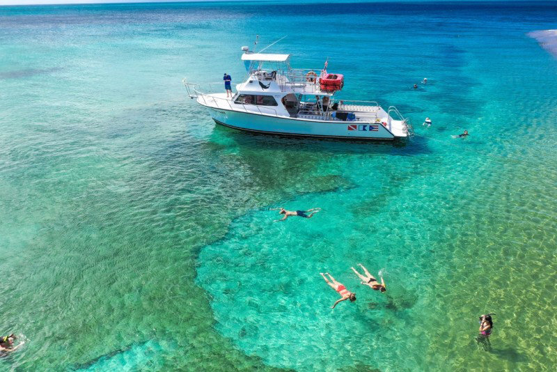 Vieques Boat & Snorkeling