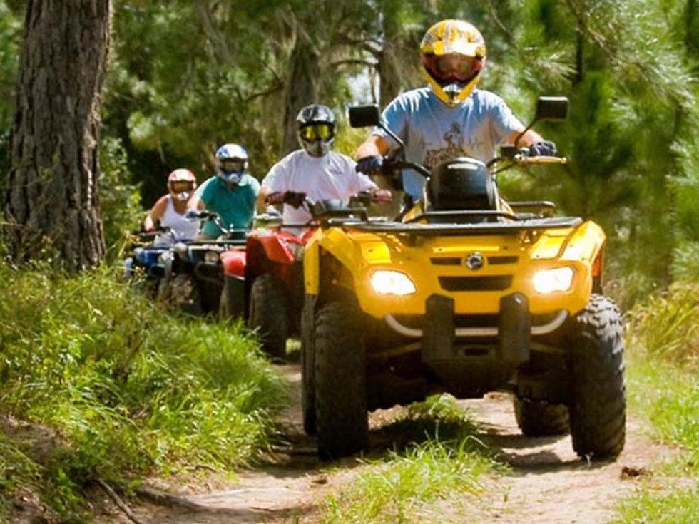 Combo-El-Yunque-Rainforest-Hiking-Advent