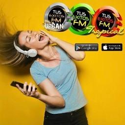 Tus Exitos FM