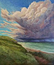 Stormy Spaniels