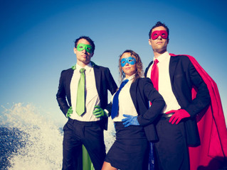 Are Your Vendors Superheroes?