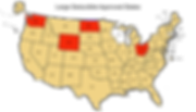 Lare Deductible Aproved States