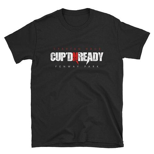 Spartan Race Team CUP'D T-Shirt