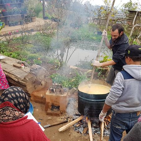 Developing Bio-fertilizers in Nepal