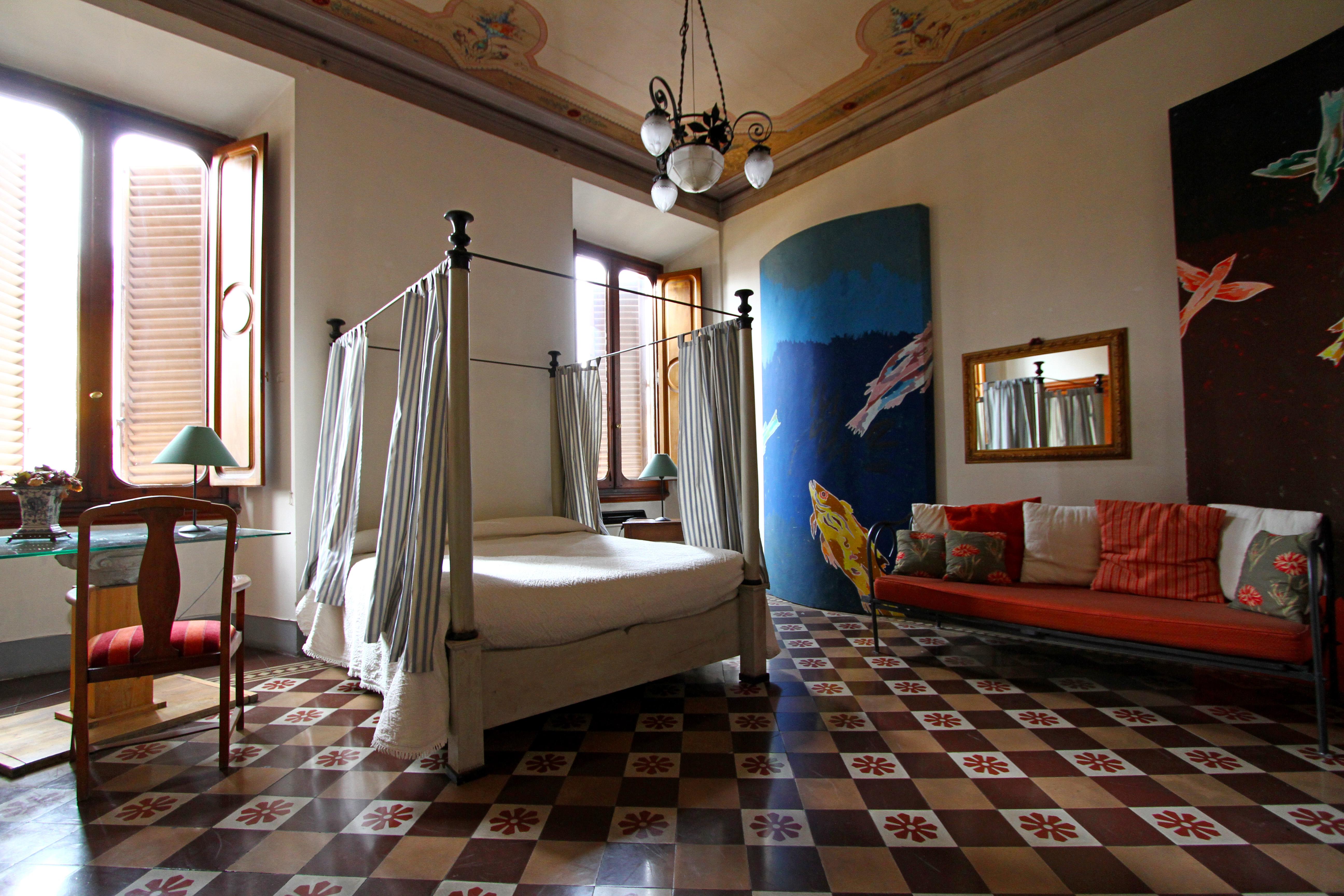 Bed breakfast pistoia stanze - B b canto alla porta vecchia pistoia ...