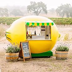 Giant Lemon Rental