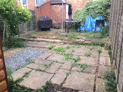Garden (Before)