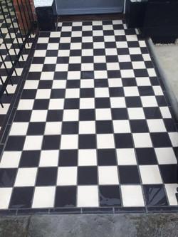 Victorian Style Tiles