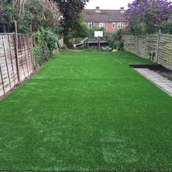 Artificial Grass, Oxhey