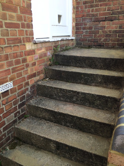 Steps (Before)
