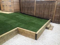 New Lawn
