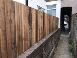 Fence, Watford