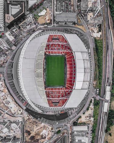 Stadium Series Chapter 2 _ Wembley Stadi