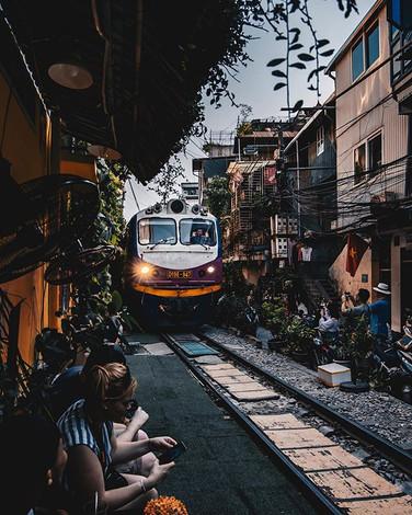 #HelloFrom Hanoi Snapshots - Loved this
