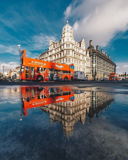 I love this city a lot more when the suns out _ _london4all _london _reflectiongram __._._._.jpg