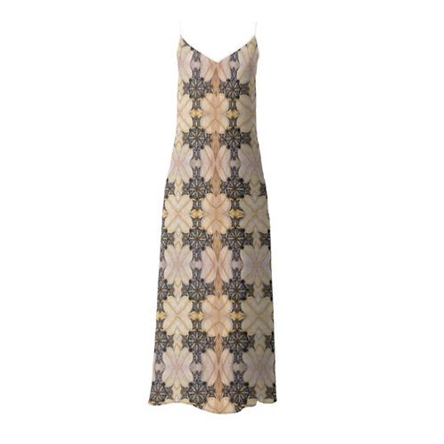 Slip Dress - Prayerful Patterns