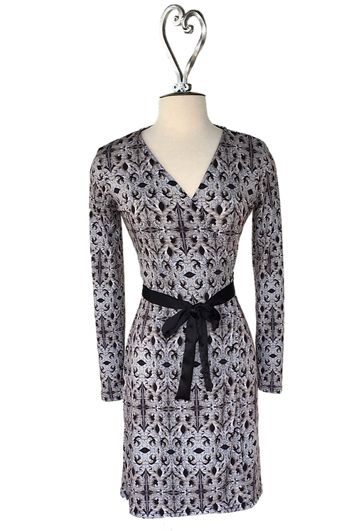 A-Line Dress - Prayerful Patterns