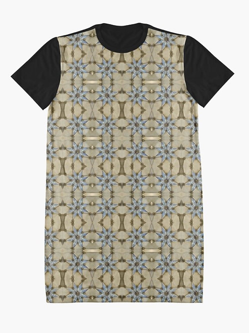 T-Shirt Dress - Prayerful Patterns