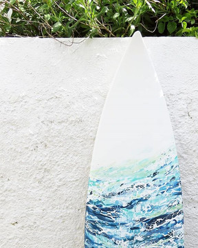 Surfboard Customs