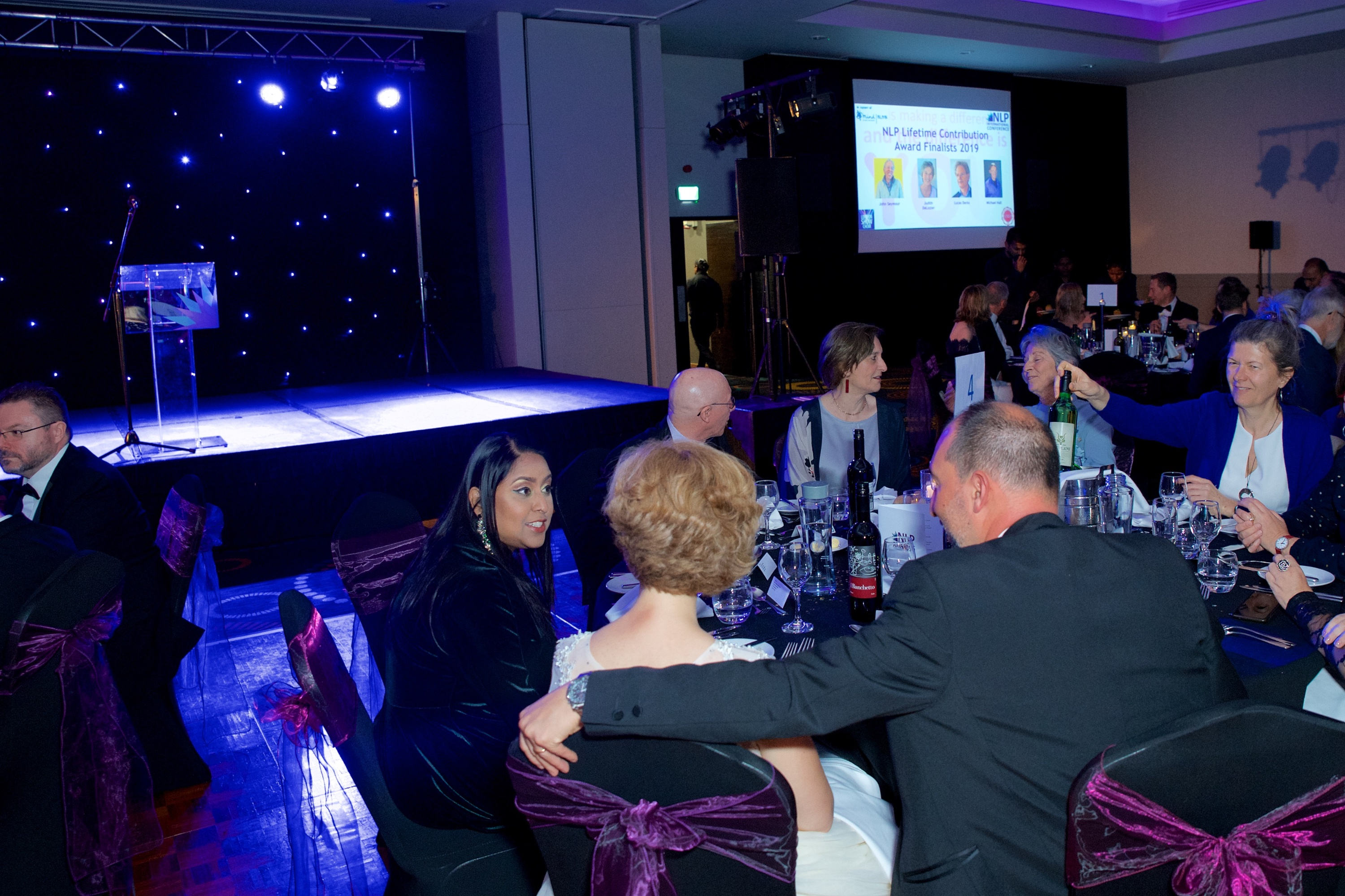 NLP Awards 2019 Event