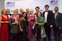 Group photo NLP Awards