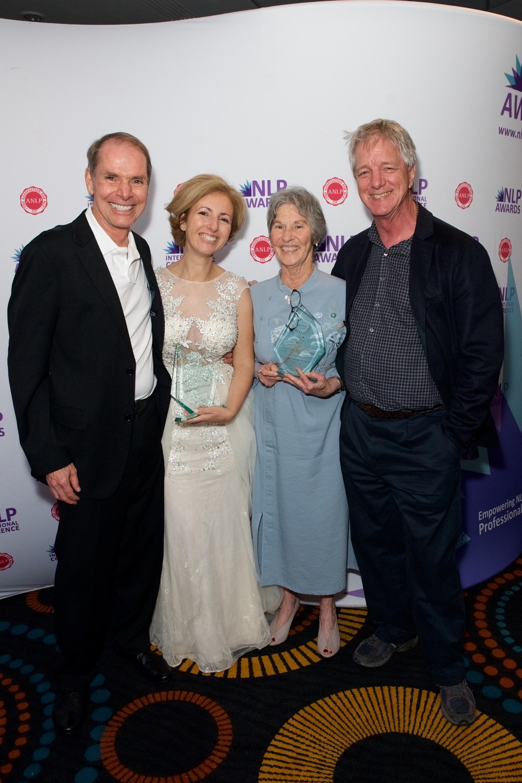 Judy DeLozier Award Winner
