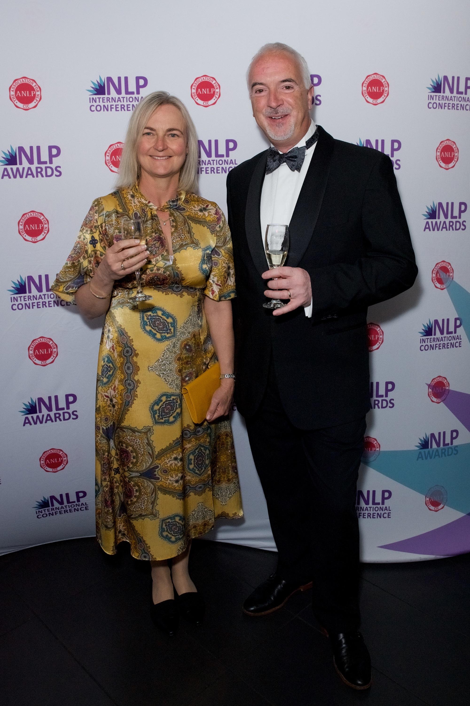2019 NLP Award Guests