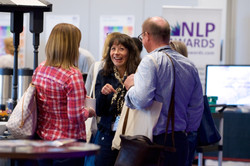 Laughter at NLP Conference