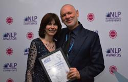 Terry Elston 2017 NLP Award Finalist