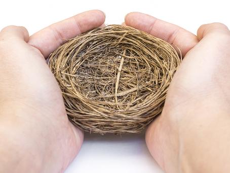 Empty Nest Syndrome?