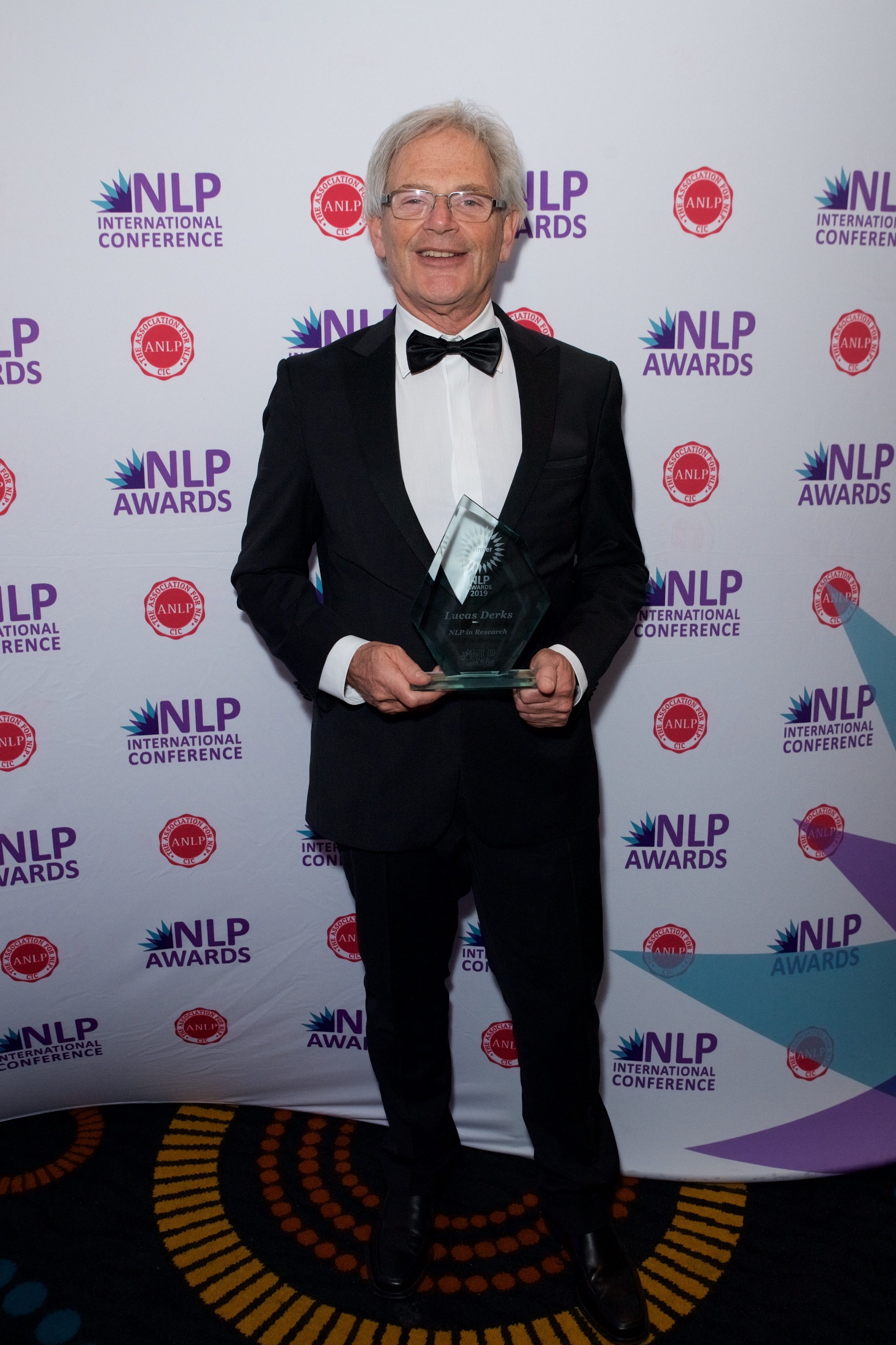 NLP in Research Award Winner 19