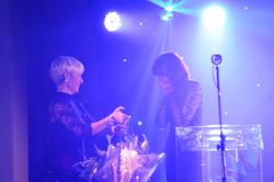 Karen Moxom NLP Awards 2017