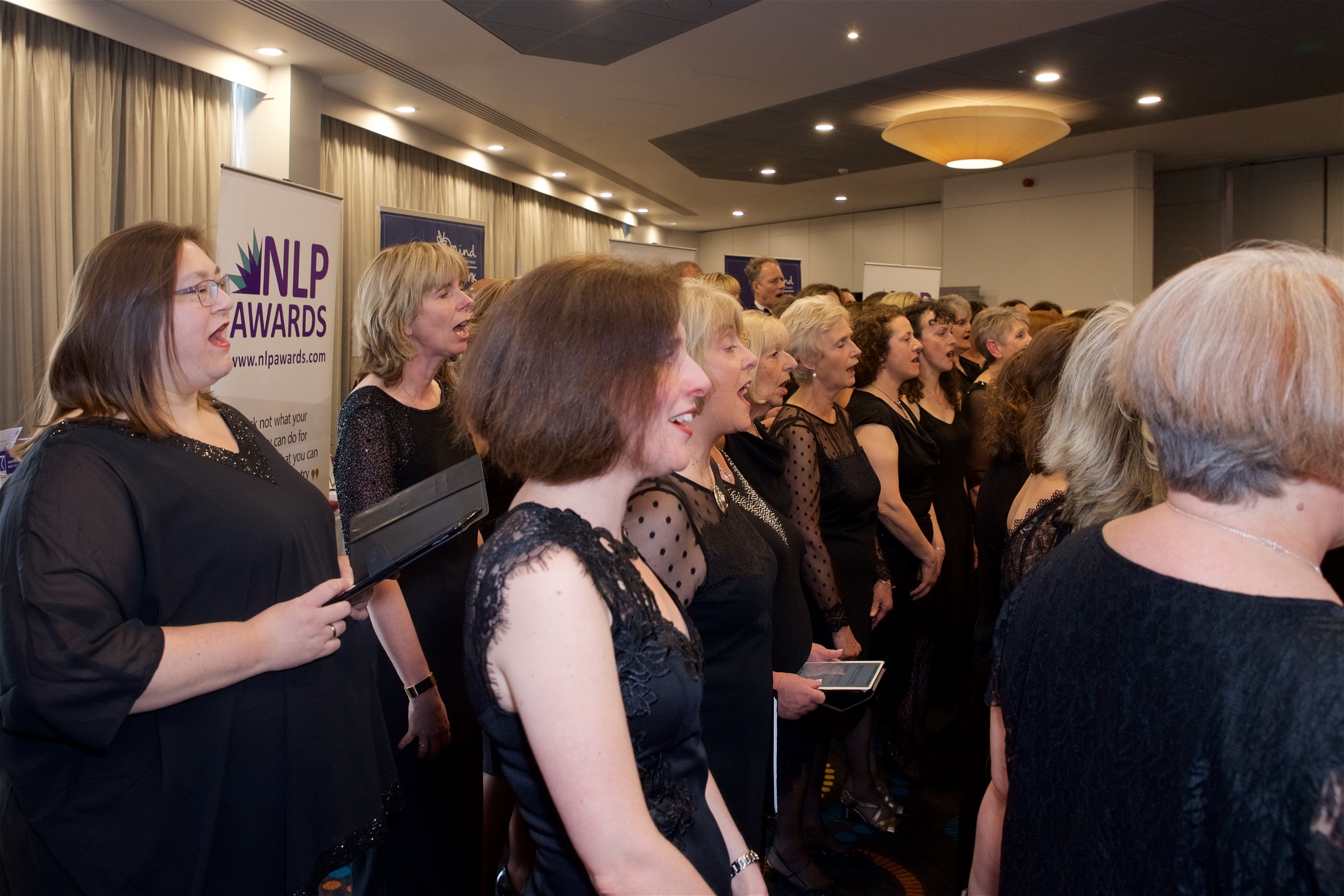 NLP Awards | London Show Choir