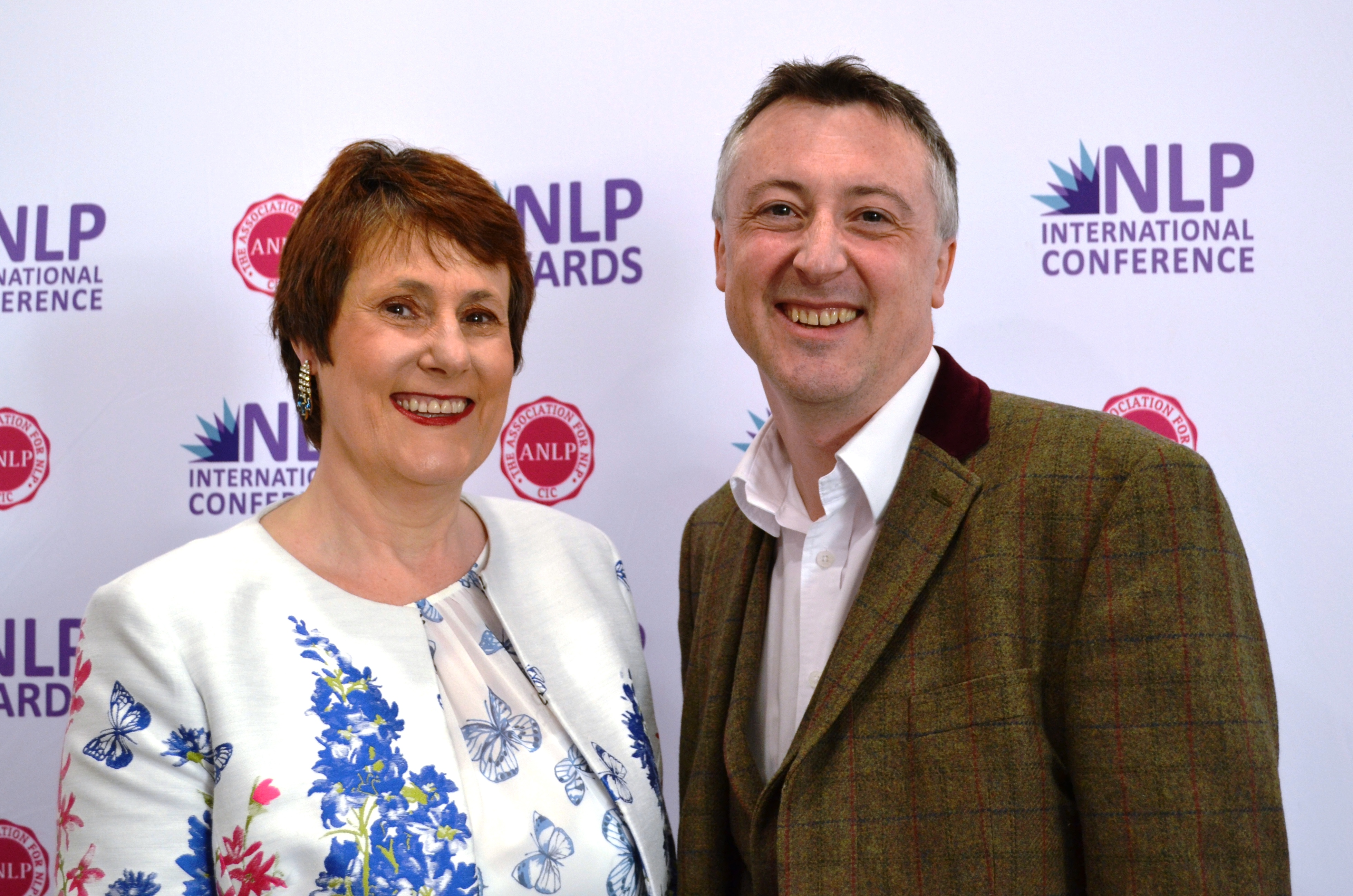 Gwiz NLP at NLP Awards