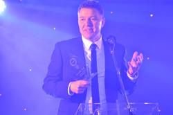 Neil Almond NLP Award winner