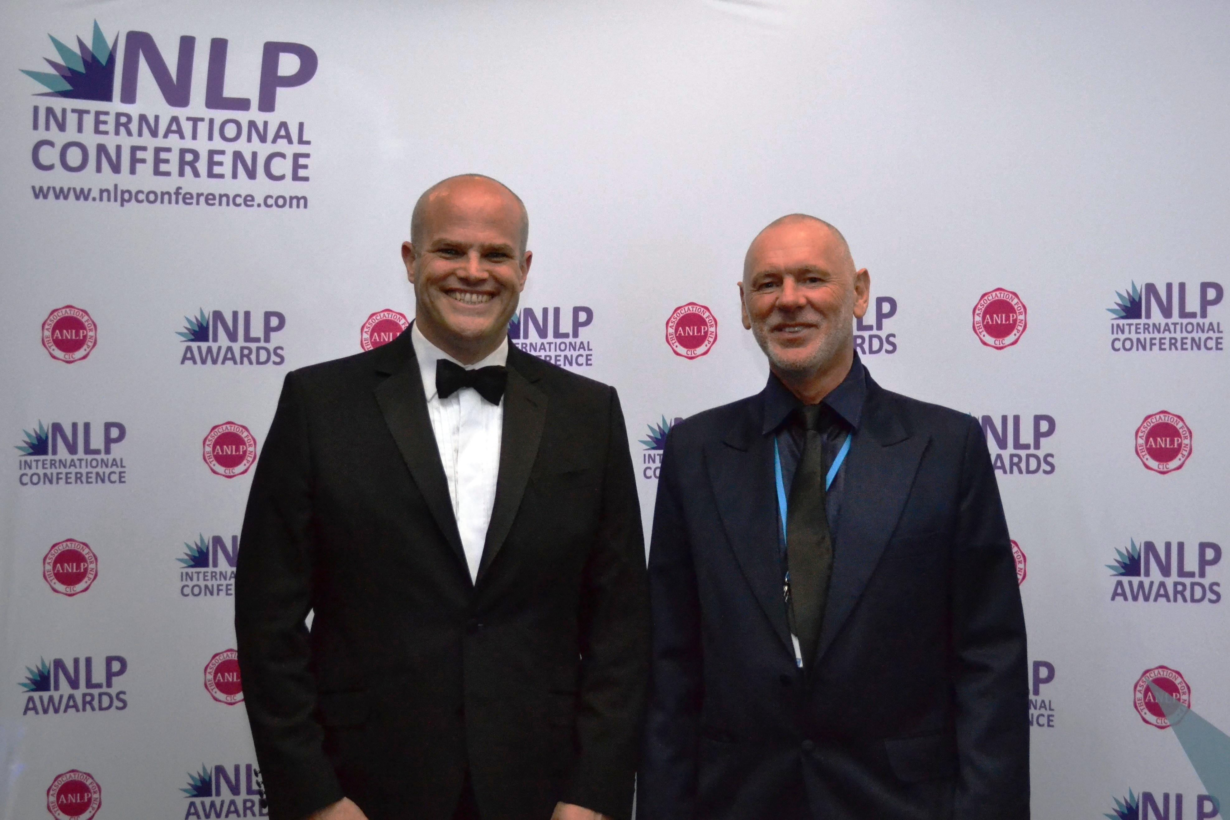 2017 NLP Award finalists