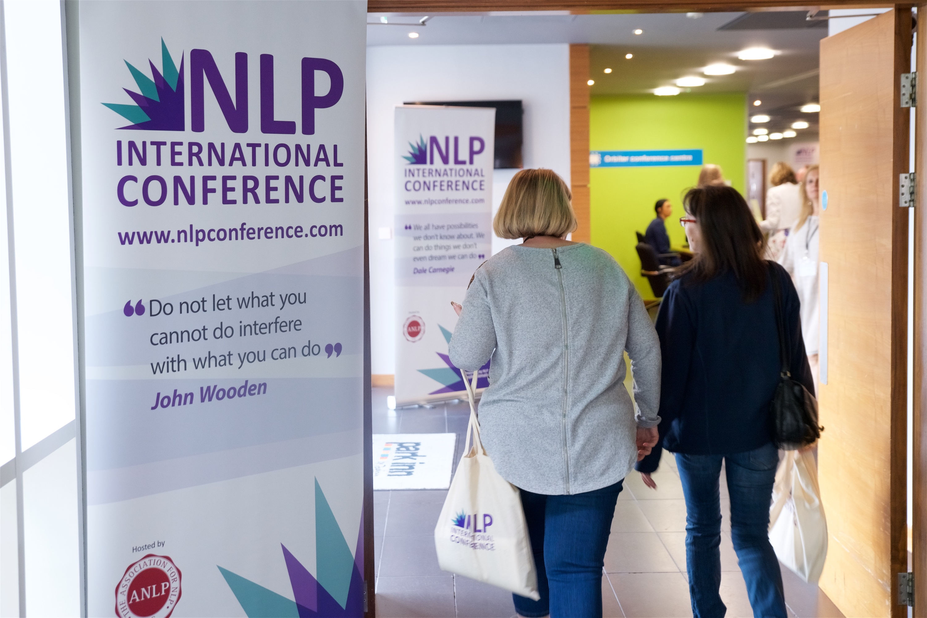 Welcome to the 2019 NLP Conference