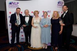 2019 NLP Award Winners