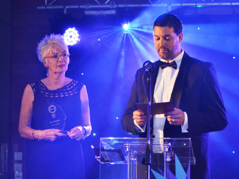 NLP Awards – A Celebration of Excellence
