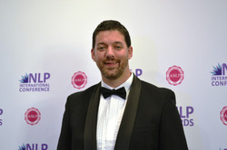 Andy Coley 2017 NLP Awards