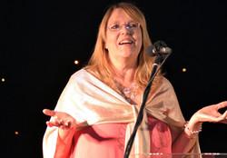 Jo Harper 2018 Award winner