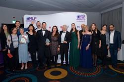 Guests at 2019 NLP Awards