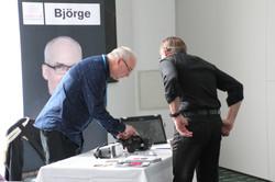 Exhibitors 2017 NLP Conference